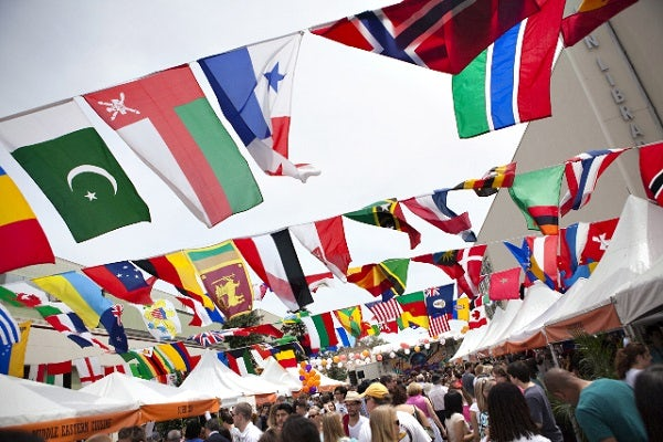 The International Festival
