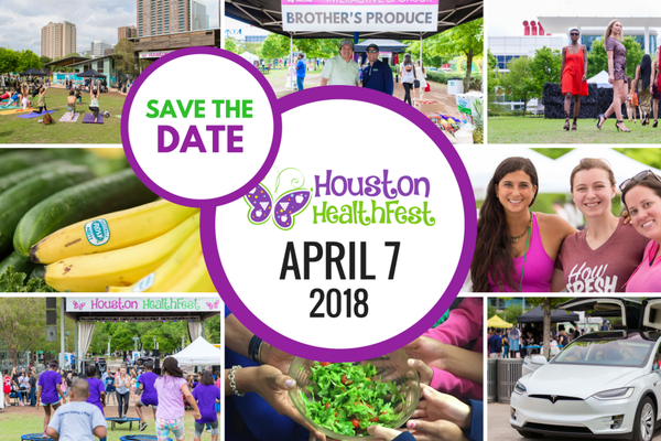 Health Fest Houston 2018