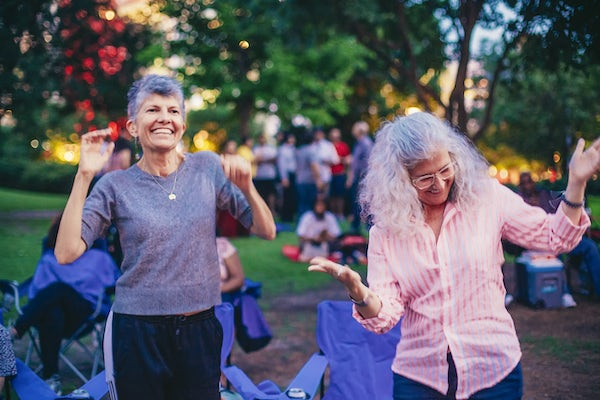 Postponed - Unplugged at Discovery Green
